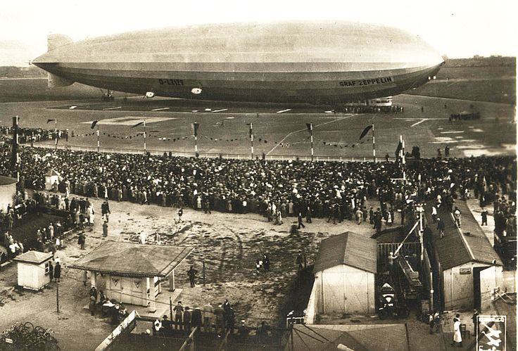 Berlin Zeppelin