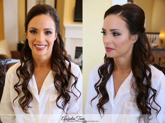 441 best images about Wedding Makeup Artist and Hair Stylist - Los ...