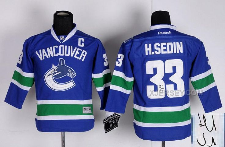 http://www.xjersey.com/canucks-33-hsedin-blue-signature-edition-youth-jerseys.html CANUCKS 33 H.SEDIN BLUE SIGNATURE EDITION YOUTH JERSEYS Only $50.00 , Free Shipping!