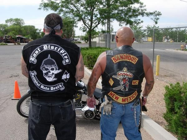 bandidos mc - Google Search | 1%ers & m c clubs | Bandidos