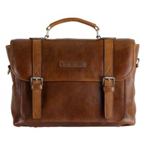 Jekyll & Hide Zulu Business Bag