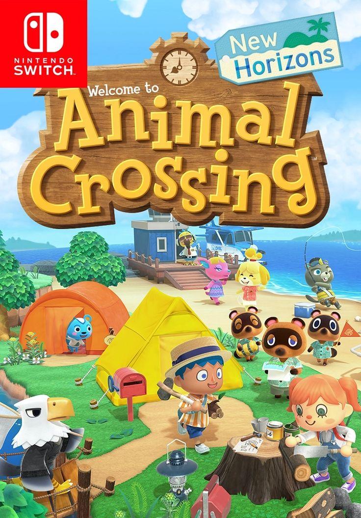 14++ Gamestop animal crossing switch ideas in 2021