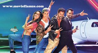 Official trailer of ABCD 2