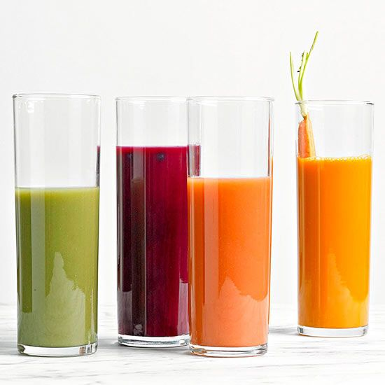 Juicing gets more vegetables into your diet in a delicious way. You'll love how easy it is to whip up a batch of homemade juice with our juicing tips.