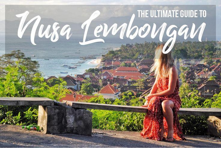 #NusaLembongan #Bali #WhattodoNusaLembongan #IslandHoliday #Views #Whattodo