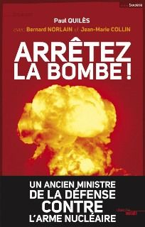 Arrêtez la bombe ! (ALB) » Dissuasion nucléaire : ouvrons vraiment le débat