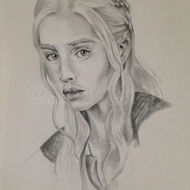 khaleesi 🐲 • #draw #drawing #art #artist #artwork #illustration #sketch #sketching #sketchbook #pencil #pencildraw #pencildrawing #pencilsketch #blackandwhite #follow #followme #young_artists_help #artgiants #wip #workinprogress #nawden #theartlovers #arrtposts #GoT #gameofthrones #daenerys #daenerystargaryen #targaryen #khaleesi @daenerystargaryen #gotart_