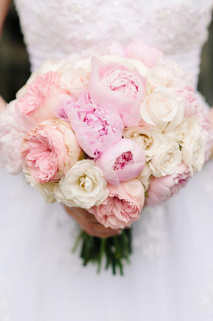 Peony + Rose Bouquet |