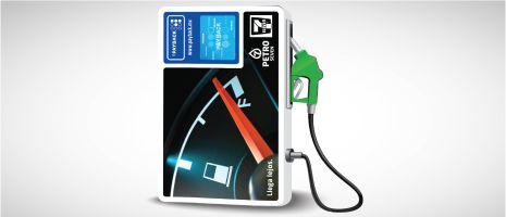 Gana más Puntos PAYBACK por cada recarga de gasolina premium o magna en Petro 7