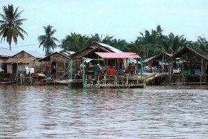 Wilayah pesisir indonesia