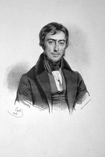 Prokesch-Osten, Anton (1795-1886)