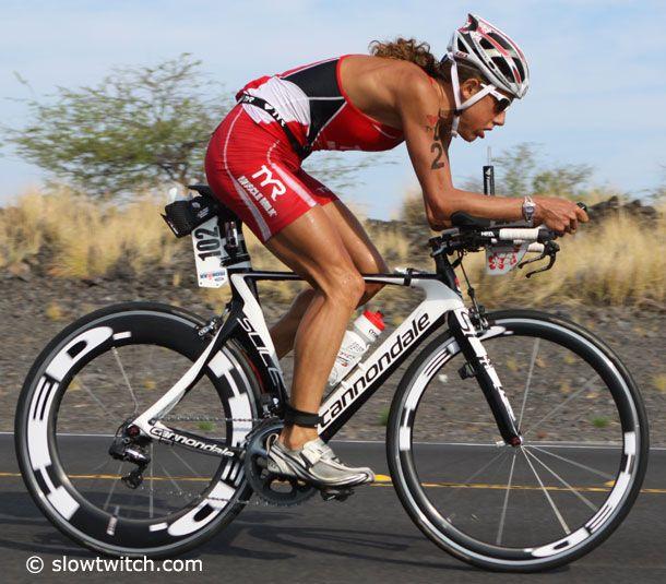 Kona 2011 - Top 15 women on the bike - Slowtwitch.com