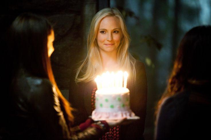 the vampire diaries caroline  | The Vampire Diaries': Matt remains perfect while Klaus and Caroline ...
