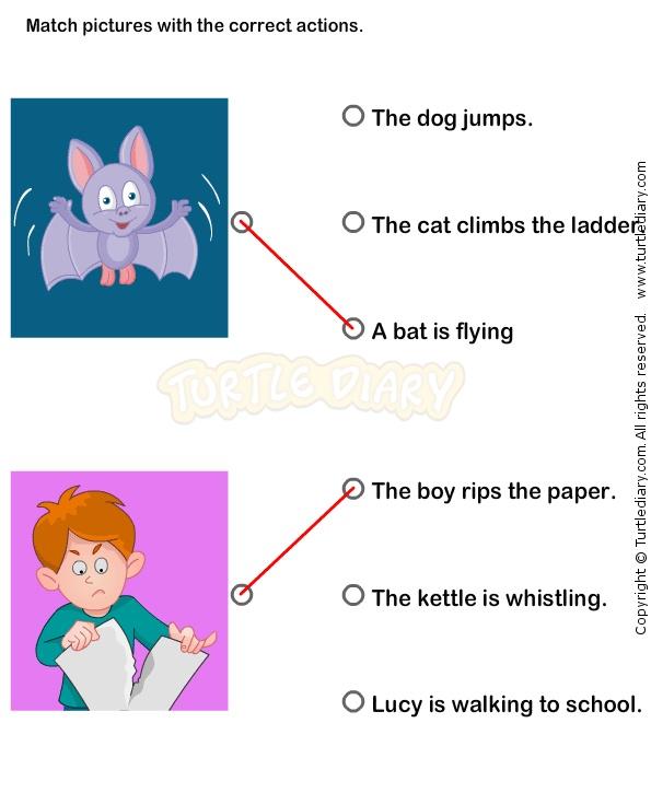 19 best Verb Worksheets images on Pinterest Verb worksheets, Kid - what is an action verb