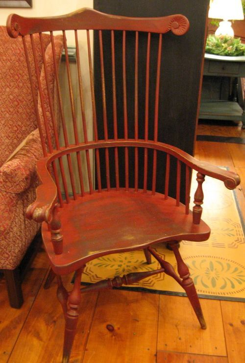 oley valley reproductions chairs don t get any better than this rh pinterest com