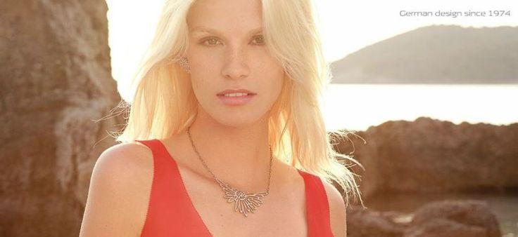 Yepremian Fine Jewelry - bastian inverun German design women's jewelry  Design: Sally Kiss, Kissdesign