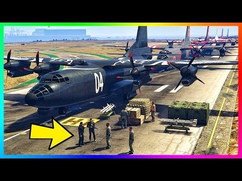 cool Doing This In GTA Online Will Unlock A SECRET Business