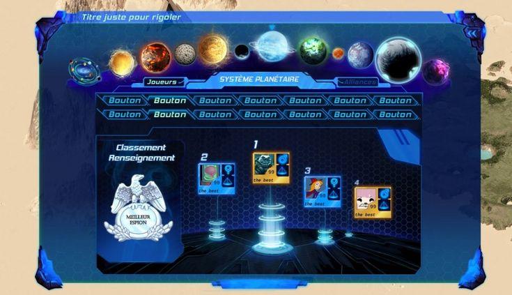 jeu par navigateur : space origin // coup de coeur