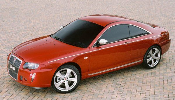 rover 75 coupe c 2005 classic foreign cars pinterest coupe rh pinterest com