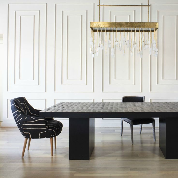 Best 25+ Modern dining room lighting ideas on Pinterest ...
