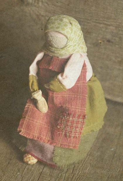 Кукла-образ+`...ты+со+мной`.+...про+самое+трепетное+время+в+жизни+женщины....