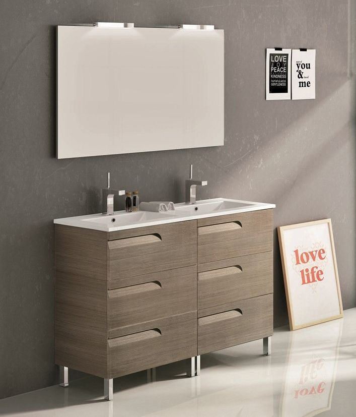 13 Best Images About Bathroom Vanities Made In Spain On