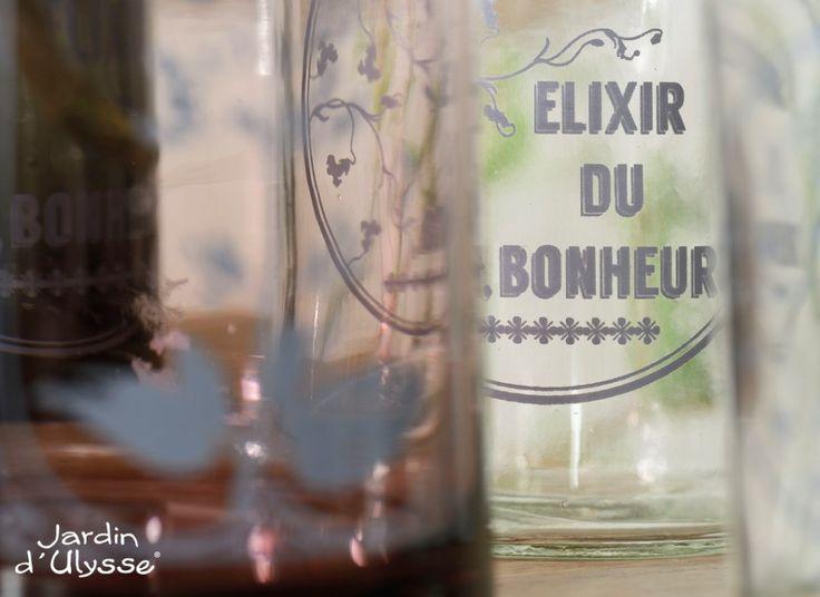 Les 24 meilleures images propos de charme printemps for Jardin d ulysse miroir