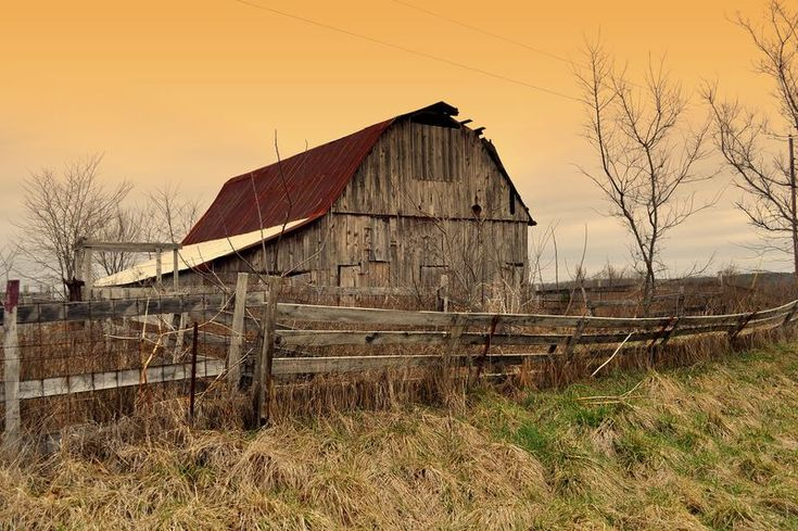 Beautiful Old Barns | or so beautiful barns recently i took three one day trips for barn ...