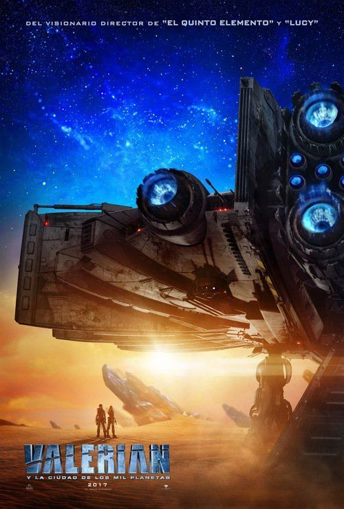 Watch Valerian and the City of a Thousand Planets Online Free Full Movie Download - Watch Free hd-putlocker.us