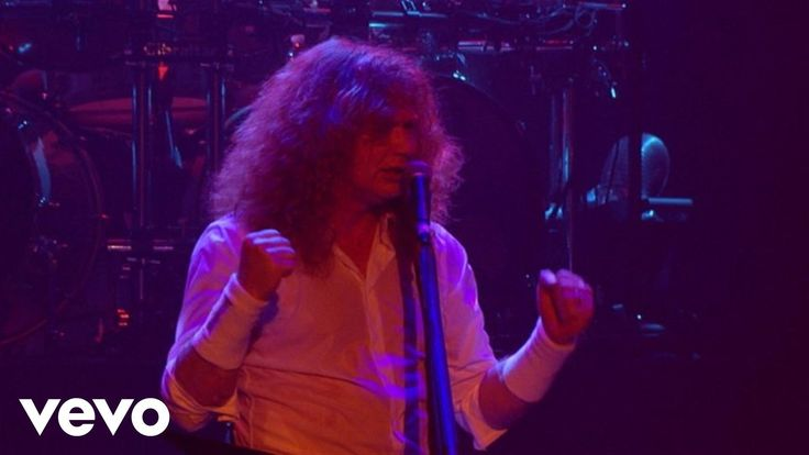 Countdown To Extinction (Live At The Fox Theater/2012)