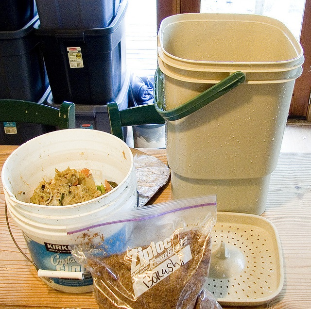Diy Compost Bin Apartment: 17 Best Images About Bokashi A Way Of Life On Pinterest
