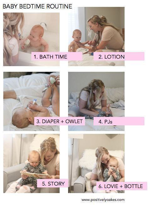 baby bed time routine                                                                                                                                                                                 More
