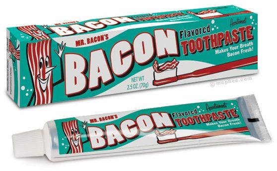 dentifrice-bacon