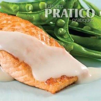 Sauce au vin blanc - Recettes - Cuisine et nutrition - Pratico Pratique