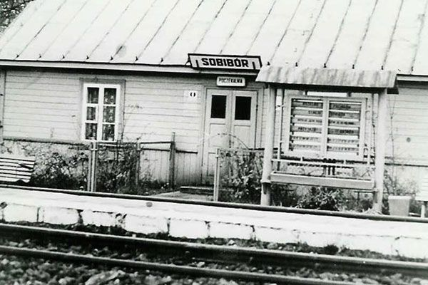 Sobibor-Over this period, about 70-80,000 Galician Jews, 145-150,000 Jews from the General-Government and 25,000 Slovak Jews were murdered. In March 1943 the first transport of French Jews arrived. Between March and July 1943, 19 Dutch transports brought 35,000 Jews from Holland. In the last months of its operation, Sobibor was used to murder the Jews of the Vilna, Minsk, and Lida ghettos. It is estimated that 250,000 Jews were murdered at Sobibor