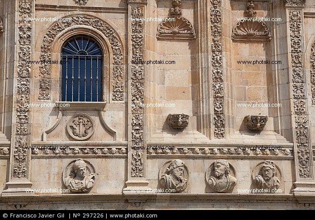 fachada del parador san marcos fotos interior - Buscar con Google