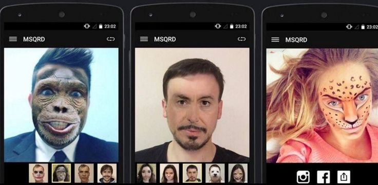 Face swapping is all the rage right now and Facebook wants in on the action. According to a report from Business Insider, the social network has acquired o