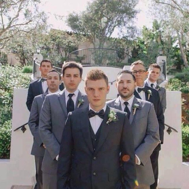 Groomsmen - Pictures, posters, news and videos on your ...