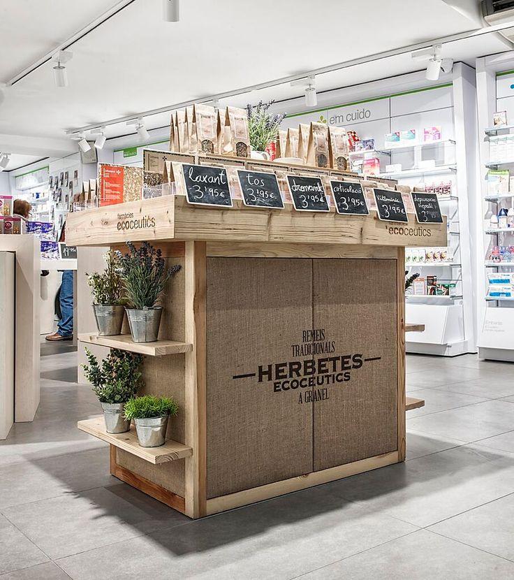 ecoceutics pharmacy viladecans farmcia vil jordifigueroladesign