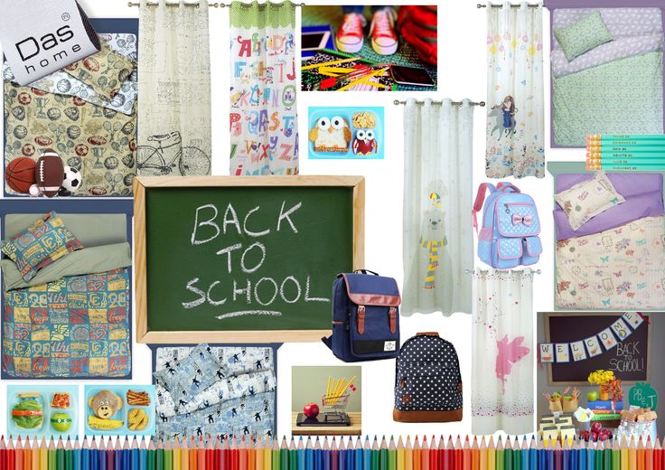 Back to school ..  W-16