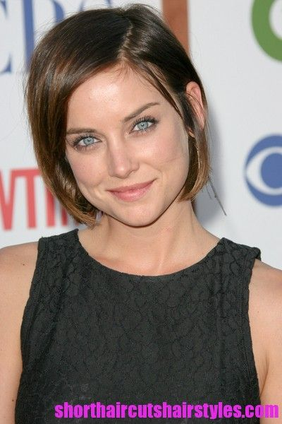 Chin Length Hairstyles Most Popular Bob Is The One