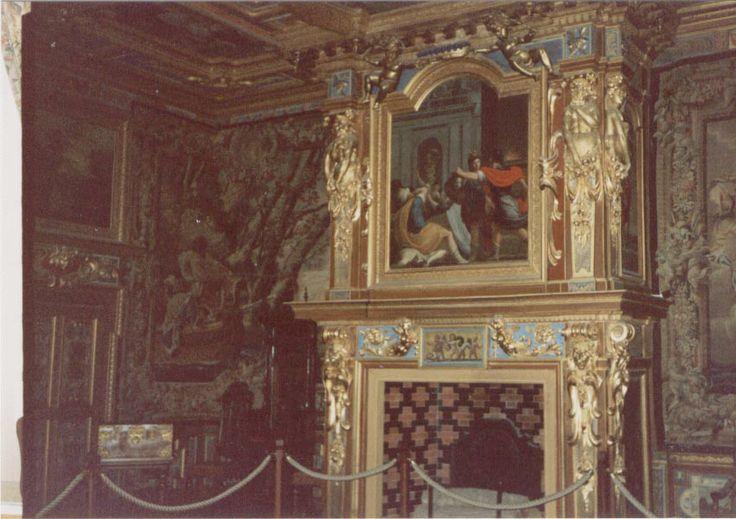 France - Loire - Chateau Cheverny