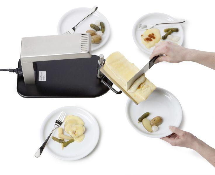 SWING Raclettegerät von Stöckli ? traditionelles schweizer Raclette zum Abstreichen - arshabitandi. Der DesignVersand - Geschenke online kau...