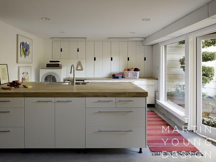 Martin-young-design-portfolio-architecture-interiors-architectural - möbel martin küchen