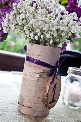 Things Festive Weddings & Events: Rustic Mackinac Island Wedding: Kelly & Kevin