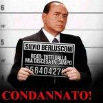 DIFFONDETE QUEST'ARTICOLO: RICORDIAMO AL PRESIDENTE NAPOLITANO CHE DEVE REVOCARE IL TITOLO DI CAVALIERE AL SIG. SILVIO BERLUSCONI !!!