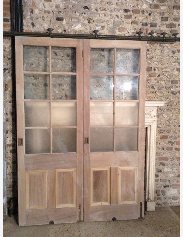Best 20 victorian room divider ideas on pinterest for French doors that slide open