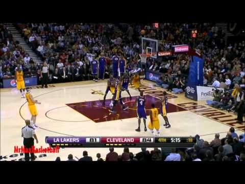 Kyrie Irving Born To Do HD - YouTube