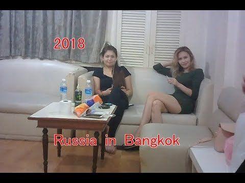 Soi Cowboy Bangkok | March 2018 - YouTube