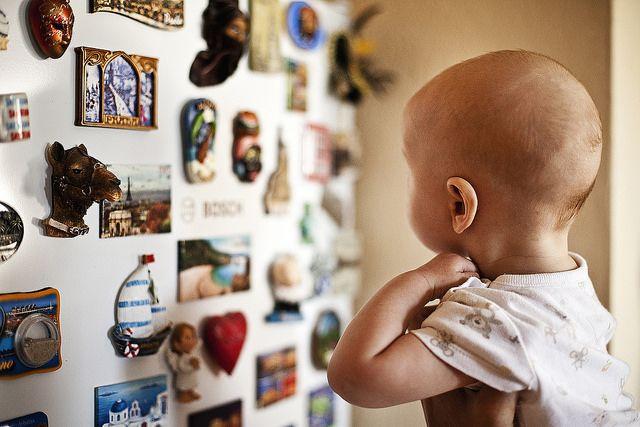 kamarian photographa / portrait / baby